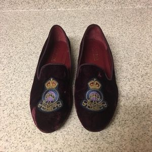 Ralph Lauren loafers women's size 7 1/2